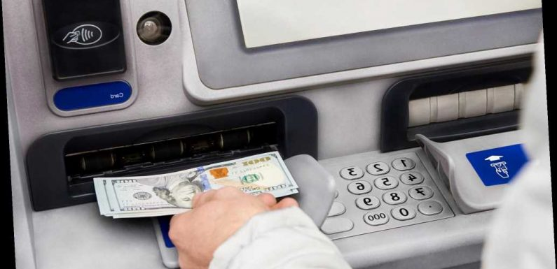 Bandits stole $1M from ATM cash couriers in series of 'brazen' heists, prosecutors say