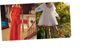 Free People's Spring Clothes Are Stunning For Vacations and Everywhere Else in Life
