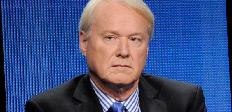 The real reason Chris Matthews was fired from MSNBC