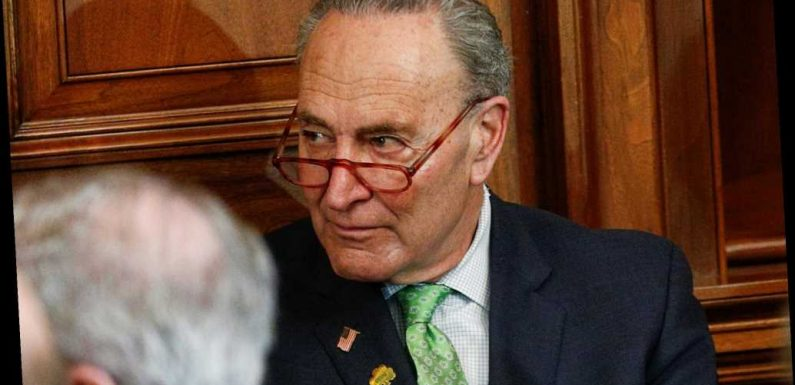 Schumer says New York will receive $750M a month from coronavirus bill