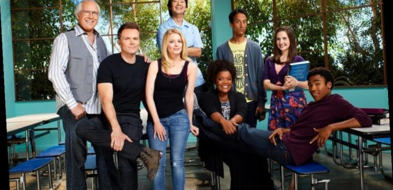 'Community': Netflix & Hulu To Share Streaming Rights To Sony Pictures TV Comedy Series