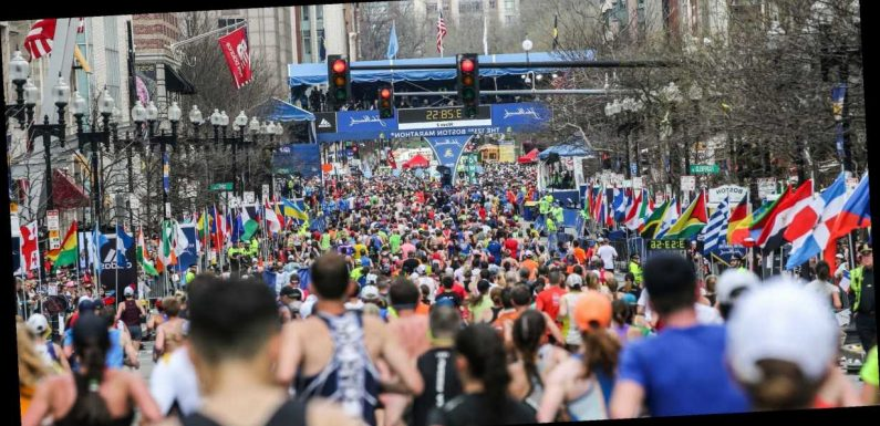 Boston Marathon Postponed, Will Be Held on September 14