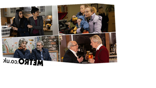10 Corrie spoilers: Evil Geoff exposed, two returns and Gemma's torment