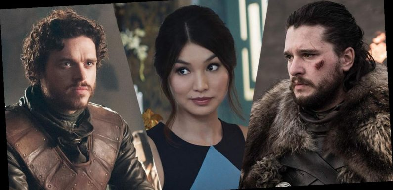 'The Eternals' Will Have a Love Triangle Between Gemma Chan's Sersi and Two 'Game of Thrones' Alums