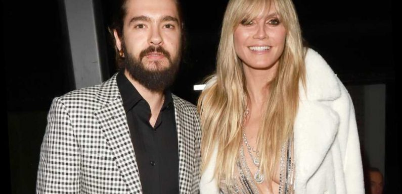 Heidi Klum's husband, Tom Kaulitz, tests negative for coronavirus