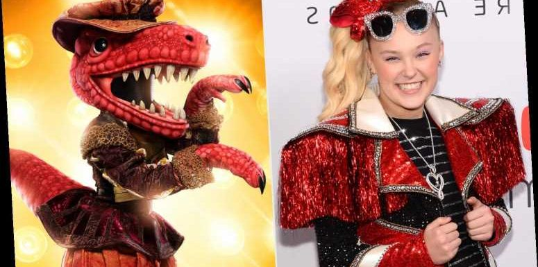 The Masked Singer Solidifies Its Super 9 as T-Rex Goes Extinct and Gets Revealed