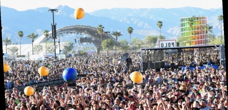 What you need to know about the Coachella 2020 postponement