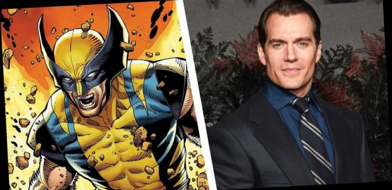 Henry Cavill Would Be Pretty Badass as Wolverine