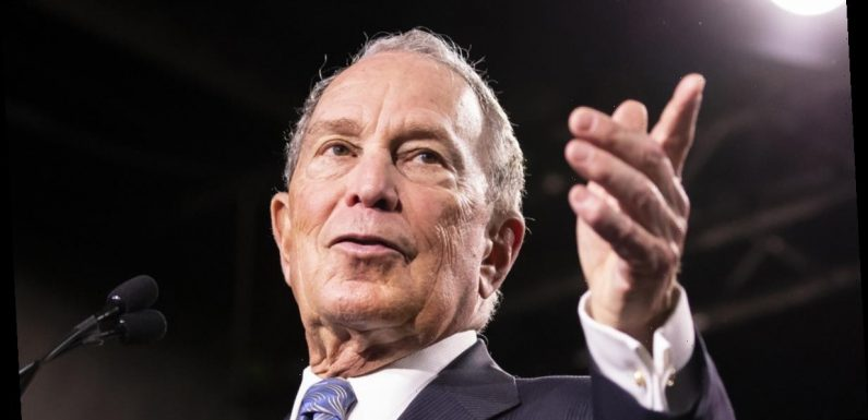 Michael Bloomberg Made a Big Blunder Before Suspending Presidential Campaign!