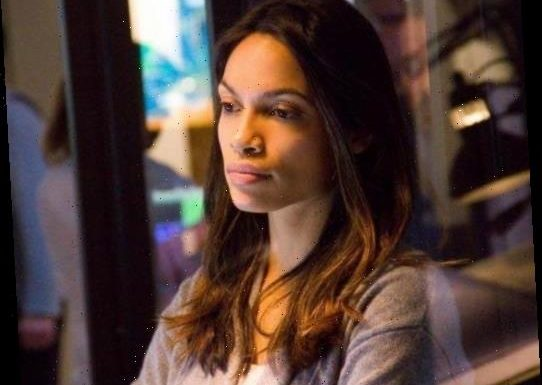 The Mandalorian 'casts Rosario Dawson' as fan favourite Jedi Knight with connections to Anakin Skywalker – The Sun