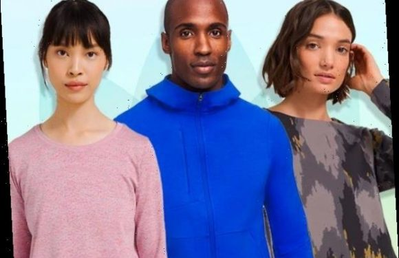 11 Lululemon Items We're Currently Obsessed With