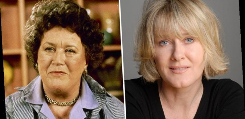Sarah Lancashire To Star As Julia Child, Tom Hollander, Bebe Neuwirth & Others Cast In HBO Max Pilot 'Julia'