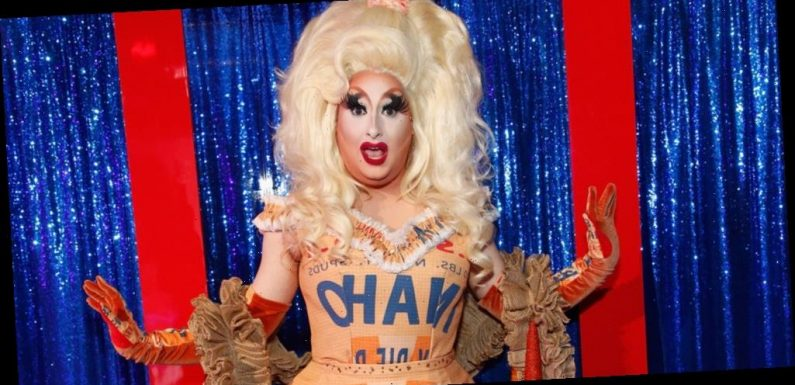 'RuPaul's Drag Race' Contestant Sherry Pie Disqualified Due to Catfishing Allegations