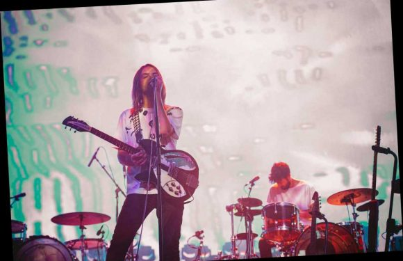 Tame Impala Release 'Imaginary Place' Remix of New Album 'The Slow Rush'