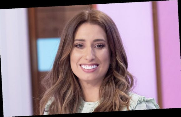 Loose Women's Stacey Solomon wows in head-to-toe Zara outfit