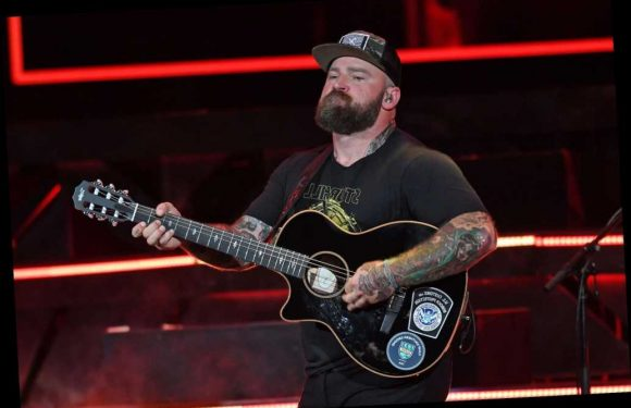 Zac Brown on U.S. Response to COVID-19: 'We're Late to the Game'