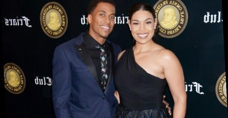 Jordin Sparks' Husband Denies Split Rumors