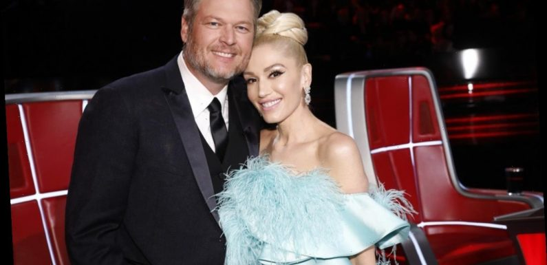'The Voice': Why Blake Shelton Is 'Sorry' for Gwen Stefani's Absence