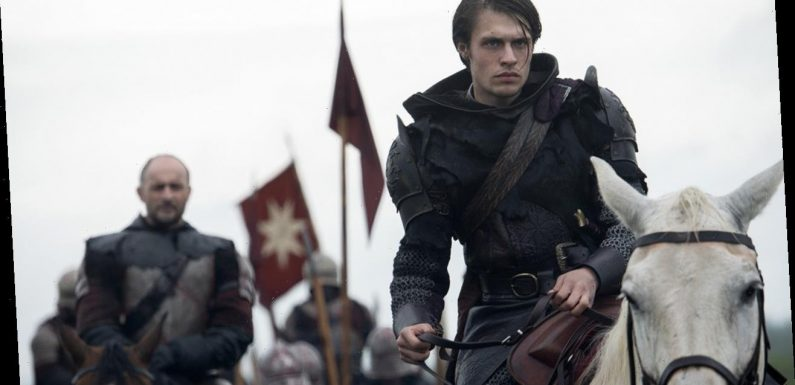 'Letter for the King' Cast Series Is 'Game of Thrones' for Teens