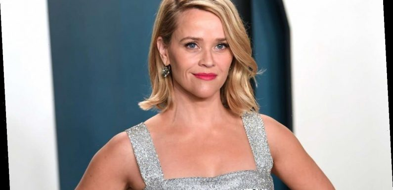 Reese Witherspoon Is 'Overwhelmed' Amid Tornadoes & Coronavirus Scares