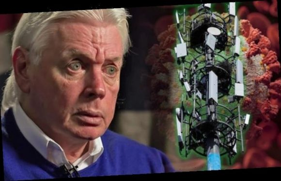 Coronavirus: YouTube tightens rules after David Icke 5G interview