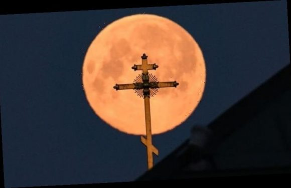 Supermoon tonight: Is the Supermoon tonight? Why is the Moon so bright?