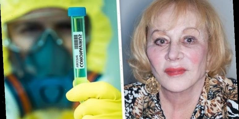 Sylvia Browne's End of Days: Did the psychic predict coronavirus?