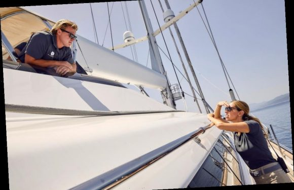 'Below Deck Sailing Yacht': Jenna MacGillivray Describes Her Early Experiences in Yachting