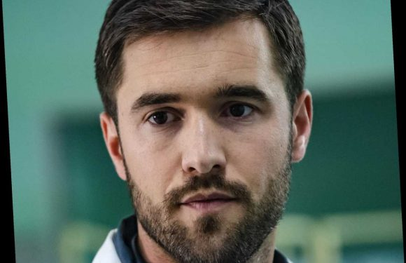 Who plays Dr Antonio in Our Girl? Former professional rugby player Josh Bowman – The Sun