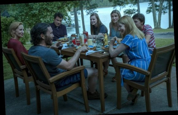 Where Is 'Ozark' Filmed? You Might Be Surprised