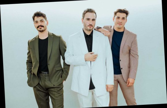 Mexican Stars Reik Announce Cross-Coastal YouTube Live Session and Q&A