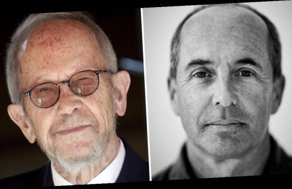 Don Winslow: The Time I Almost Made A Movie With Elmore Leonard
