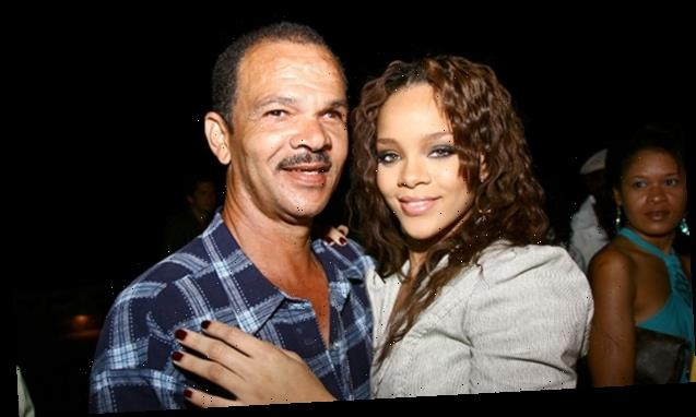 Rihanna's Dad 'Thought He Would Die' From Coronavirus: Singer Sent Him A Ventilator
