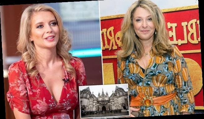 Rachel Riley and Tracy-Ann Oberman win first round of legal battle