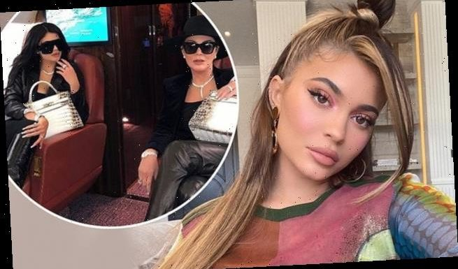 Kylie Jenner 'refusing to answer calls from momager Kris amid scandal'