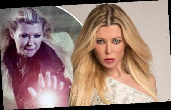 Tara Reid reveals her ambitions to win an Oscar