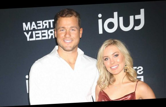 Colton Underwood and Cassie Randolph's Split 'Was Coming for a While'