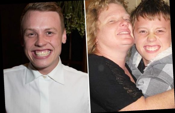 My son, 17, died after inhaling deodorant – now I'm fighting to save other kids