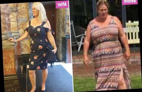 Diet Coke addiction left me weighing 17st and a 'fat, lazy person in leggings' – The Sun