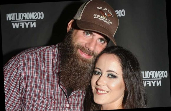 Teen Mom Jenelle Evans BLASTED by fans for 'loving' on-again husband David Eason 'no matter what' after he killed a dog – The Sun