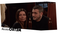 Spoilers: Peter makes a shocking discovery about Carla in Corrie