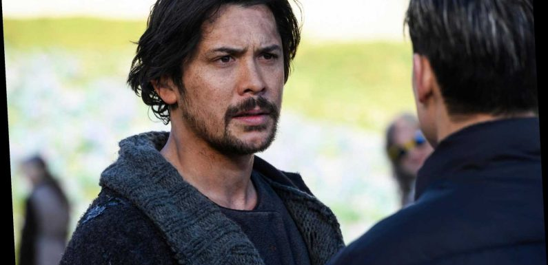 The 100 showrunner reveals why major star is absent from final season 'full of surprises'