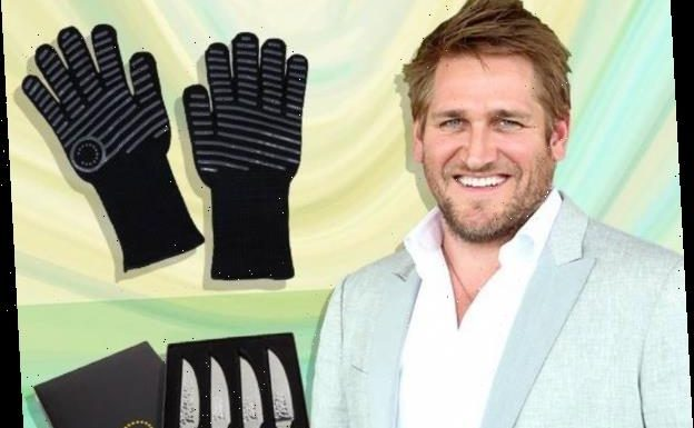Curtis Stone's Father's Day Gift Guide Deserves a Chef's Kiss