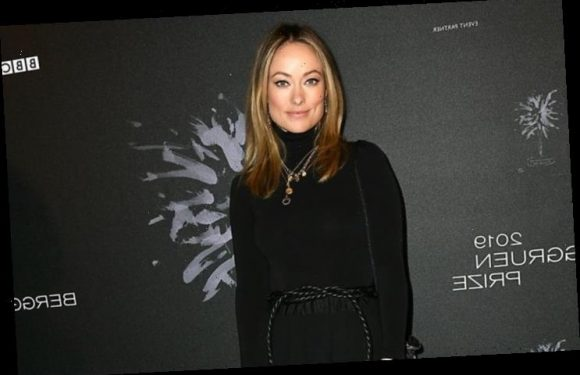 Olivia Wilde Asks Fans to Help Identify Cop Who Attacked Peaceful Female Protester