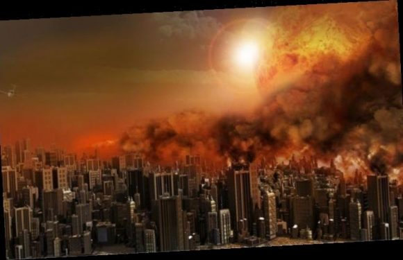 Apocalypse prediction: End of the world ongoing and 'you have opportunity to witness it'