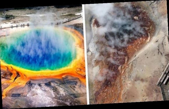 Yellowstone volcano: How gases from deep underground reveal 'Earth's primordial chemistry'