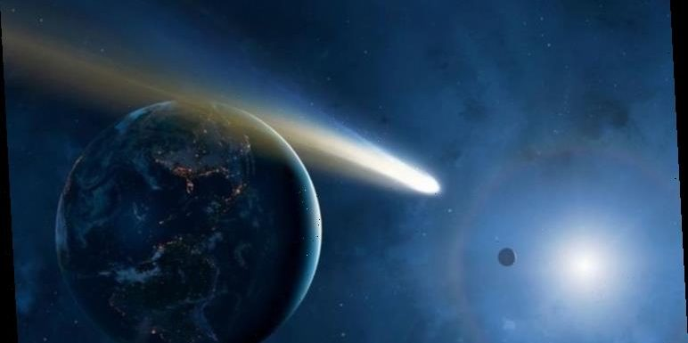 Comet NEOWISE tracker: Comet to be visible to naked eye – astronomers
