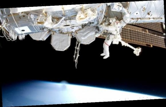 Space station viewing tonight: Can you see the ISS tonight?