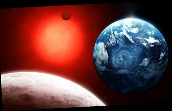 Exoplanet breakthrough: Nearby super-Earths are perfect place to look for life says expert