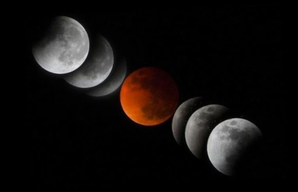 Blood Moon 2020: Will the July 4 eclipse turn the Moon red?